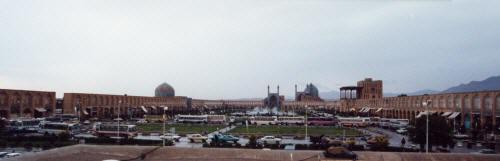 イマーム広場の画像 p1_27